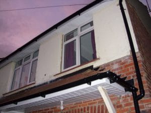 Re-Roofs Sidcup
